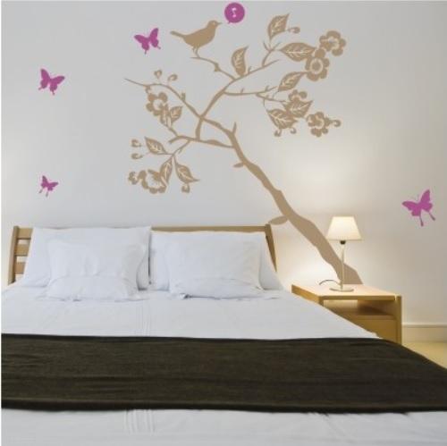 Adesivi Murali Con Le Farfalle I Top 6 Stickers Murali