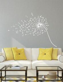 Adesivi Murali Con Foto.Adesivi Murali Libreria Idea Immagine Home
