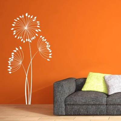 Adesivi murali con i soffioni i migliori 10 stickers murali - Decorazioni murali camera da letto ...