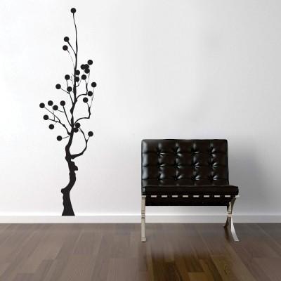Adesivo murale l 39 albero della vita stickers murali - Albero su parete ...