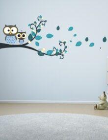 Adesivi Da Parete Per Bambini.Adesivi Murali Per Bambini Stickers Murali
