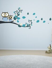 Adesivi Murali per Bambini | Stickers Murali