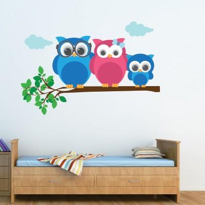 Wall Stickers per la Cameretta dei Bambini|Stickers Murali