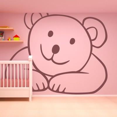 Decori per pareti, tante idee originali   stickers murali