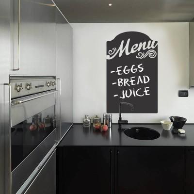 Lavagne Adesive per Casa e Ufficio | Stickers Murali