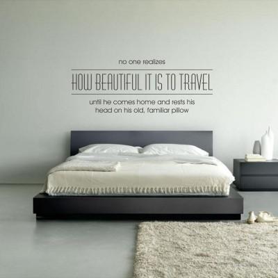 Idee regalo con gli adesivi murali stickers murali - Adesivi camera da letto ...