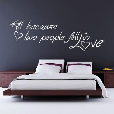 Le Migliori Scritte Da Parete Da Attaccare Al Muro Stickers Murali