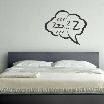 Wall Stickers da Sonno per la Camera da Letto | Stickers Murali