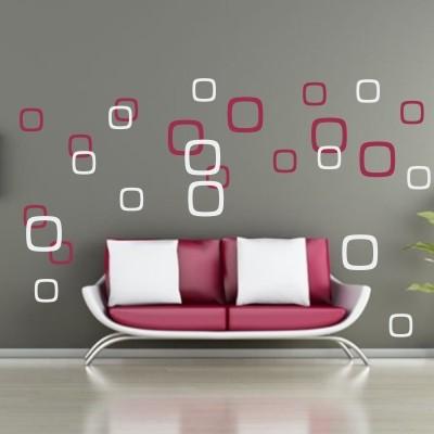 Decorazioni Murali Geometriche Le Idee A Cui Ispirarsi