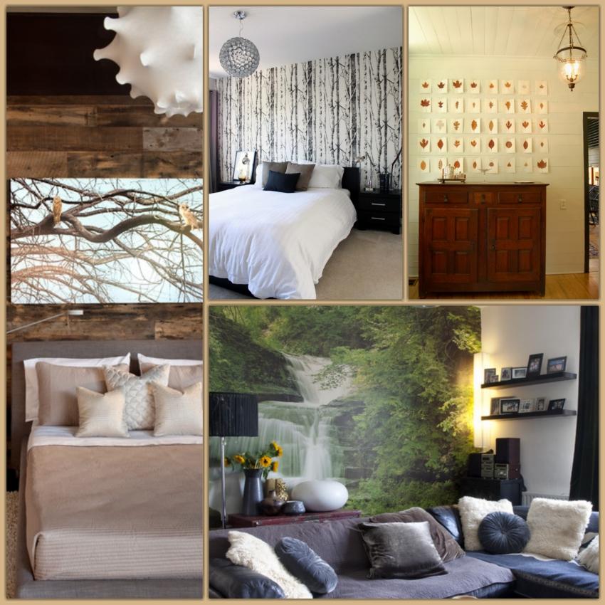 Dipinti sui muri di casa nv24 regardsdefemmes - Decorazioni muri interni ...