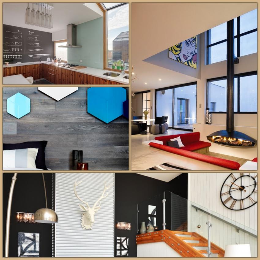 Pitture Murali Moderne Per Interni.100 Idee Di Decorazioni Murali La Guida Definitiva