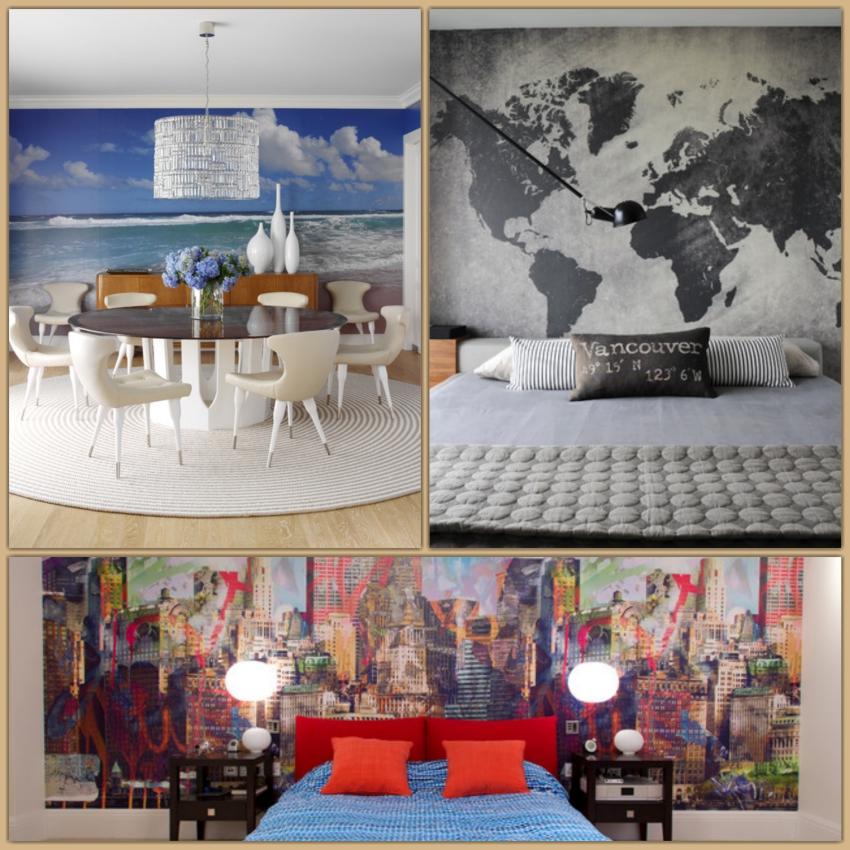 100 idee di decorazioni murali la guida definitiva for Immagini di murales e graffiti
