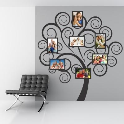 Idee per decorazioni murali con fotografie stickers murali for Adesivi sul muro